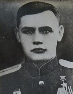 БЫЧКОВ Николай Васильевич