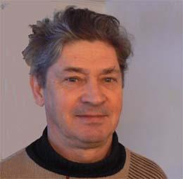 Тихомиров Владимир Сергеевич